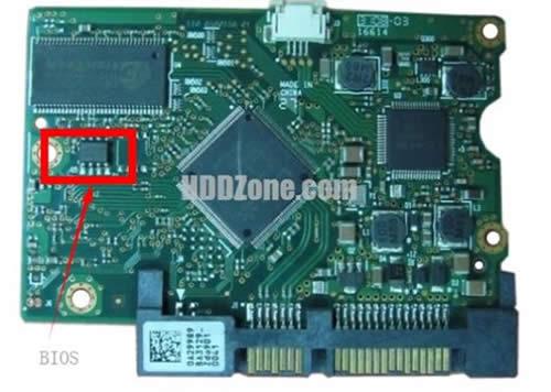 0A58786's BIOS