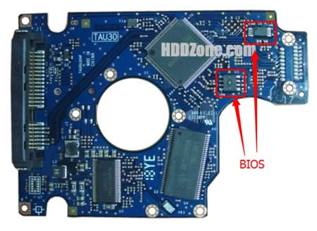 0A71428's BIOS