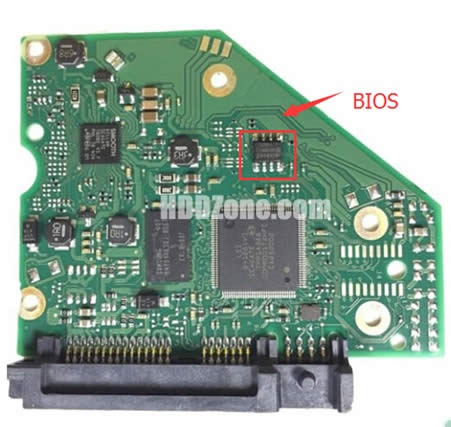 100724095's BIOS
