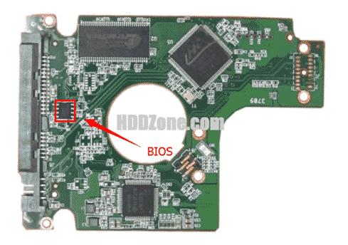 2060-771672-004's BIOS