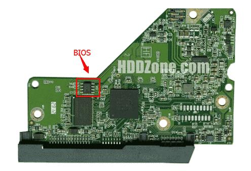 2060-771829-004's BIOS
