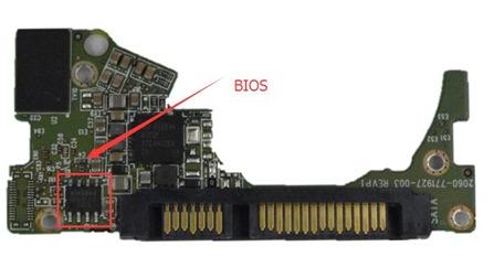 2060-771927-003 BIOS