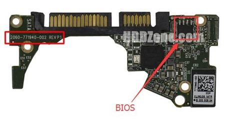 2060-771940-002 BIOS