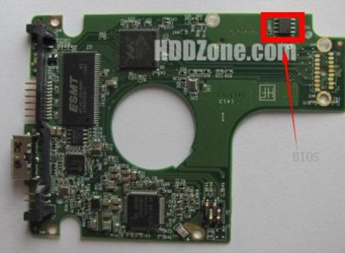 2060-771961-000's BIOS
