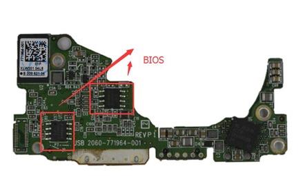 2060-771964-001 BIOS