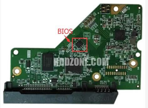 2060-771978-001's BIOS