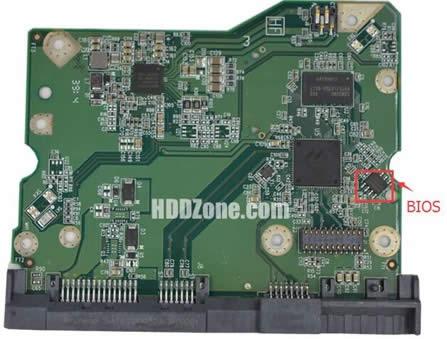 2060-800001-002 BIOS