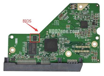 2060-800006-001 BIOS