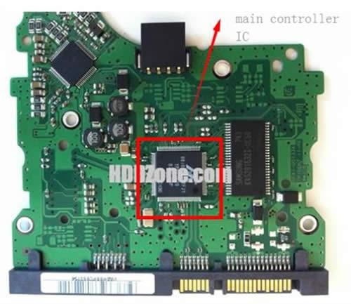 BF41-00133A's BIOS