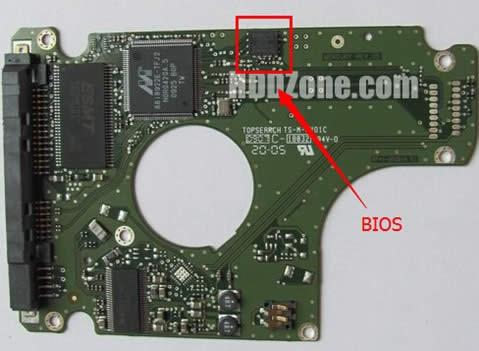 BF41-00291A's BIOS
