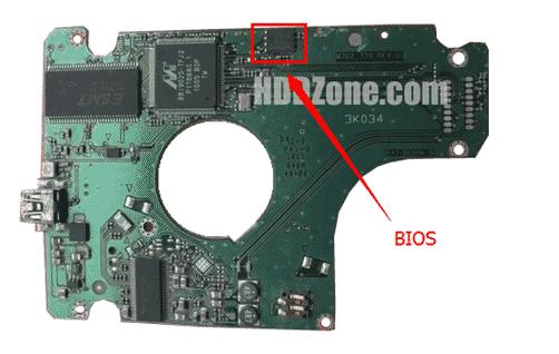 BF41-00300A's BIOS