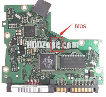 BF41-00332A's BIOS