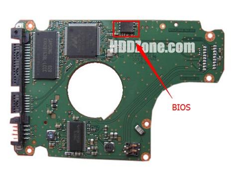 BF41-00346A's BIOS