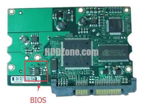how to get bios image
