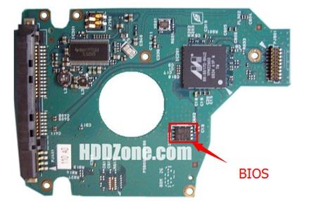 G002439-0A's BIOS