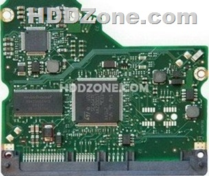 Hard Drive Circuit Board,Hard Drive PCB
