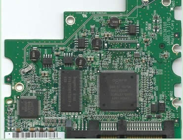 Maxtor-040128000-DiamondMax-Plus10-SATA-PCB