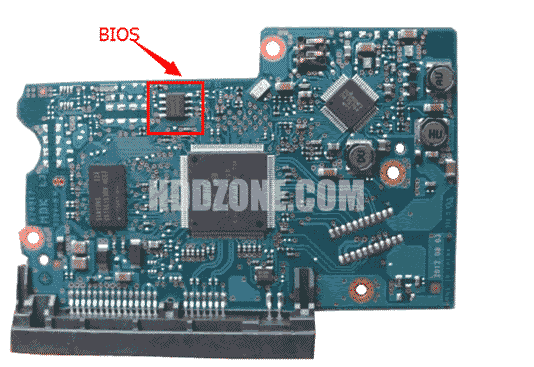 OA90377's BIOS