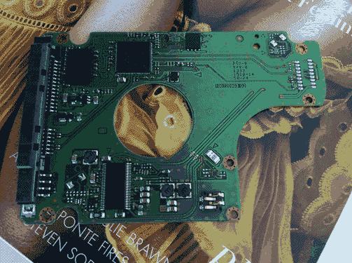 ST1000LM024 Seagate PCB 100720903