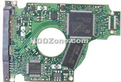 Seagate-100349359-PCB-Circuit-Board-443