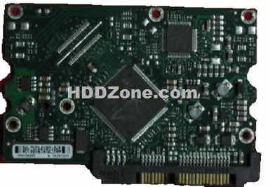 Seagate-100406533-Barracuda-7200-10-PCB