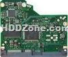 PCB 100512588 REV A