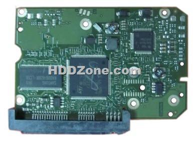 Seagate-100517995-Barracuda-7200-12-PCB