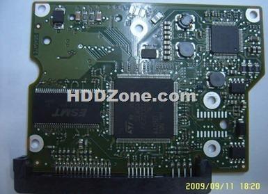 Seagate-100532367-Barracuda-7200-12-PCB