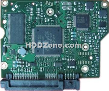 Seagate-100617465-Barracuda-7200-12-PCB