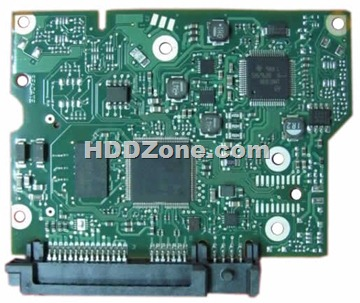 Seagate-100645422-Barracuda-7200-PCB