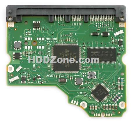 Seagate PCB,Seagate PCB Board