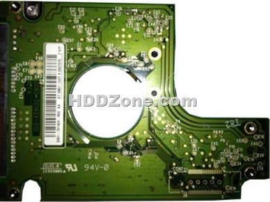 Seagate-100398689-PCB-Circuit-Board-399