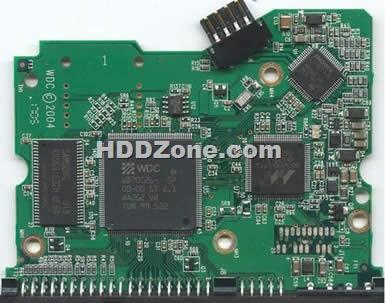 WD-2060-001266-001-IDE-PCB