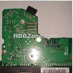 WD-2060-701292-000-IDE-PCB