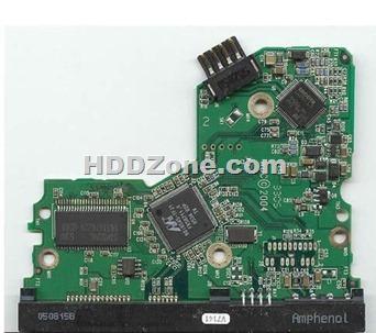 WD-2060-701335-003-SATA-PCB
