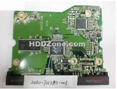 WD-2060-701383-001-SATA-PCB