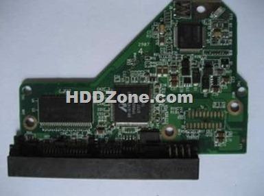 WD-2060-701444-003-SATA-PCB