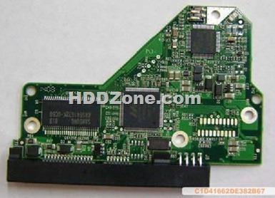 WD-2060-701444-004-SATA-PCB