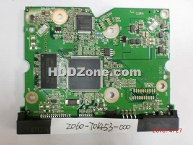 WD-2060-701453-000-SATA-PCB