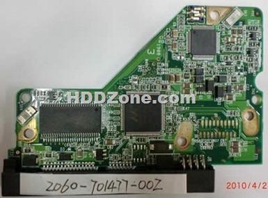 WD-2060-701477-002-SATA-PCB