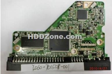 WD-2060-701508-001-SATA-PCB