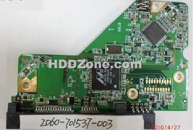WD-2060-701537-003-SATA-PCB