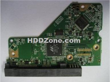 WD-2060-701537-004-SATA-PCB