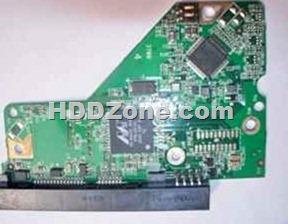 WD-2060-701567-000-SATA-PCB