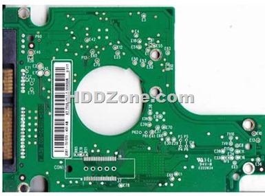 WD-2060-701572-002-PCB