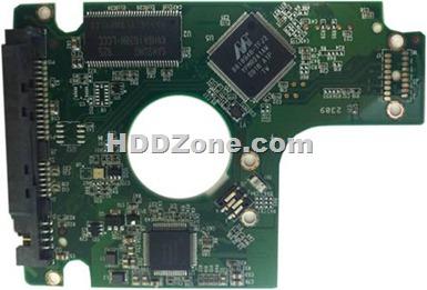 WD-2060-701609-000-SATA-PCB