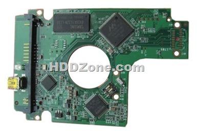 WD-2060-701615-003-PCB