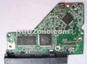 WD-2060-701640-001-SATA-PCB