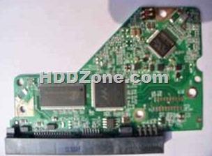 WD-2060-701640-002-SATA-PCB