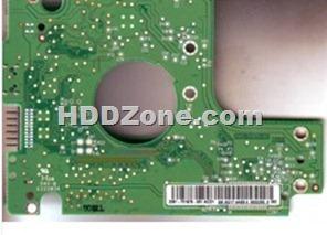 WD-2060-701675-001-PCB